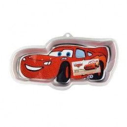 Cars Lightning McQueen Wilton Cake Tin