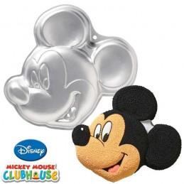 Wilton Mickey Mouse Cake Tin