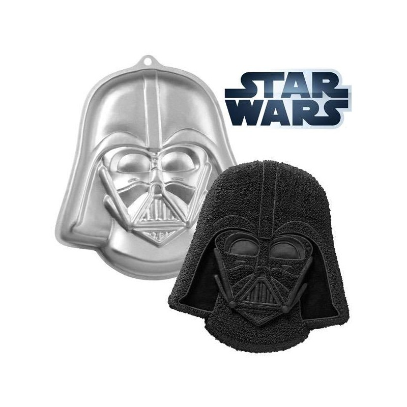 Star Wars Darth Vader Cake Tin