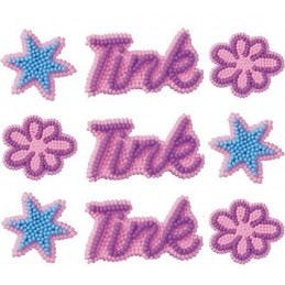 Wilton Tinkerbell Icing Decorations (9)