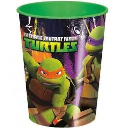 Teenage Mutant Ninja Turtles Large Plastic Cup