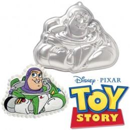 Wilton Buzz Lightyear Toy Story 3 Cake Tin
