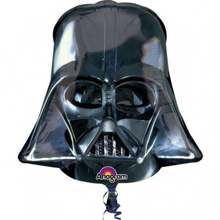 Star Wars Darth Vader Jumbo Supershape Balloon