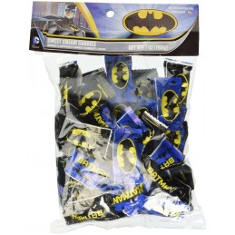 Batman Cream Candies Lollies