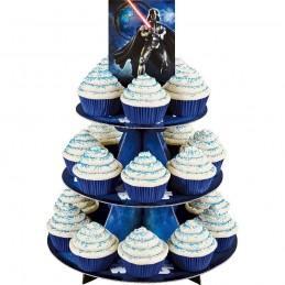 Wilton Star Wars Cupcake Stand