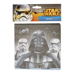 Star Wars Classic Large Napkins (Pack of 16)