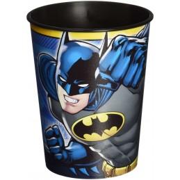 Batman Large Plastic Cup