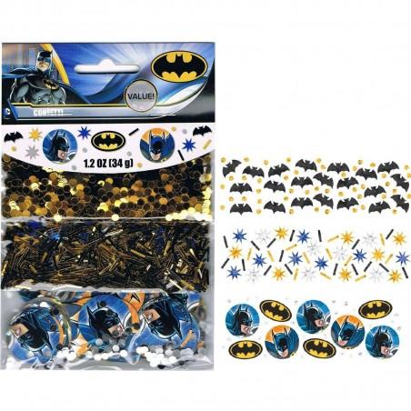 Batman Confetti 34g