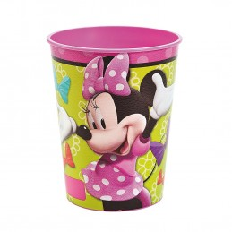 Minnie Mouse Large Plastic Cup