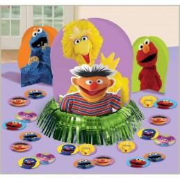 Sesame Street Centerpiece Kit