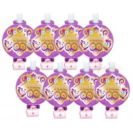Sofia the First Party Blowers (8)