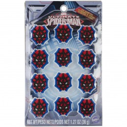 Wilton Ultimate Spiderman Icing Decoration (12)