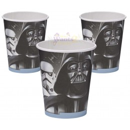 Star Wars Classic Paper Cups (Pack of 8)