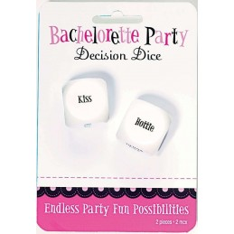 Hens Night Dice Decision Party Game