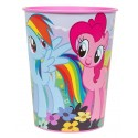 My Little Pony Large Plastic Cup