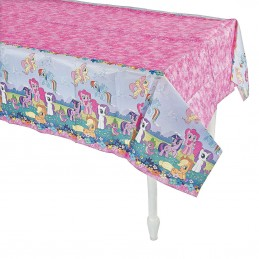 My Little Pony Paper Tablecloth