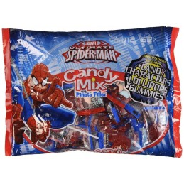 Spiderman Pinata Filler Lollies