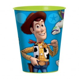 Toy Story Large Plastic Cup