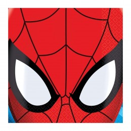 Ultimate Spiderman Small Napkins (16)