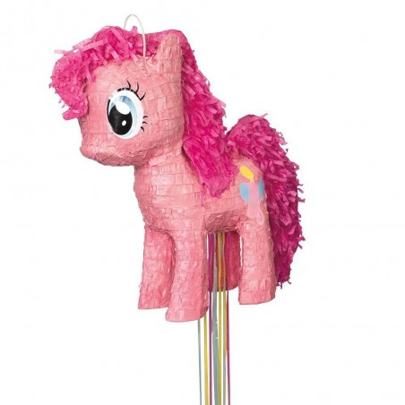 My Little Pony Pinkie Pie 3D Pinata