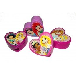 Disney Princess Sharpeners (Pack of 12)
