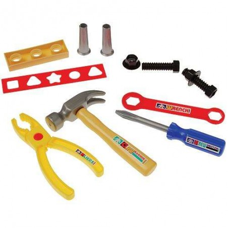 Construction Tools Favour Set (12)