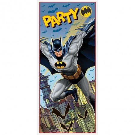 Batman Door Banner