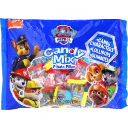 Paw Patrol Candy Mix