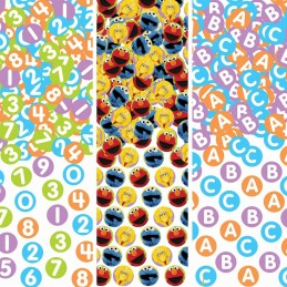 Sesame Street Confetti