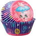 Shopkins Baking Cups (Pack of 50)