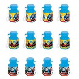 Thomas the Tank Engine Mini Bubble Bottles (Pack of 12)