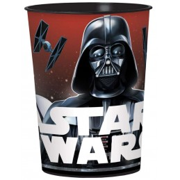 Star Wars Large Plastic Cup