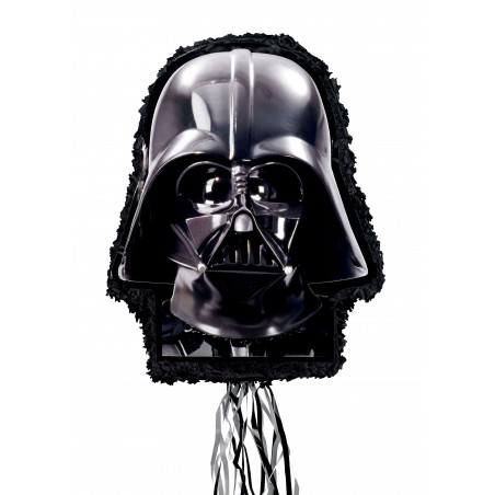 Star Wars Darth Vader Pull String Pinata