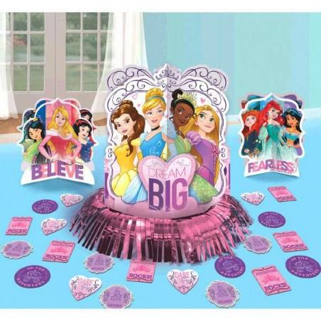 Disney Princess Dream Big Table Decorating Kit